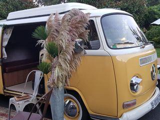 The Old Van 5
