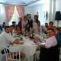 La boda de Veronica Martin Nieto y Casa Palacio Zambra 3