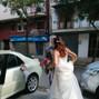 La boda de Virginia Fuentes Rico y Moontse Estilistes 8