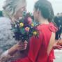 La boda de Isabel Viñal Roy y Carmen Gimeno 2