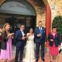 La boda de JOSE y Salones Brindis 8