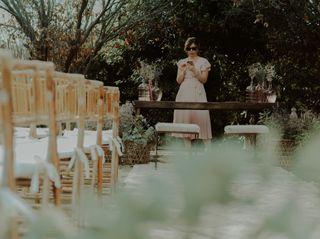 Diana Lacroix - Oficiante de ceremonias 2
