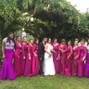 La boda de Maribel Rodriguez Sanchez y Jardines del Trapiche 8