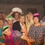 La boda de Maria Ángeles Santamaría Lopez y Fun Mirror - Fotomatón 14