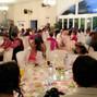 La boda de Maribel Rodriguez Sanchez y Jardines del Trapiche 11