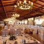 La boda de Lucio C. y Hacienda los Conejitos 22