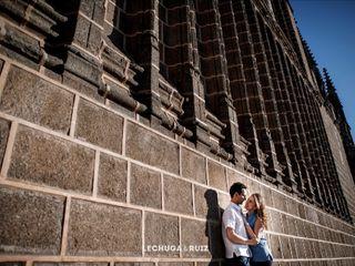 Estudio de Fotografía Lechuga & Ruiz 1