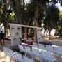 La boda de Eva y Jose y Restaurante El Trébol 23