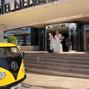 La boda de Ana Abeledo y VW T1 13
