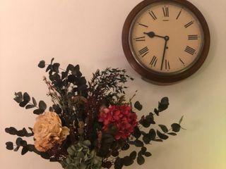 Begonias Flores 1