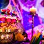 La boda de Juan y Torta & Arte 7