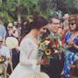 La boda de Maria Hernández y Grupo Bambú. Eventos con alma 6