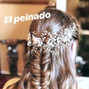 La boda de Irama Vega y Los tocados de Anaida 6