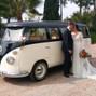 La boda de Maria Hernández y Grupo Bambú. Eventos con alma 7