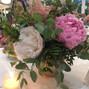 La boda de Cristina Gonzalez Saborido y Adria Florería 3