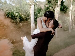 Lorena Villarreal Wedding Photography 1