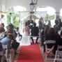 La boda de Daniel y Tamara y RossMusik 8