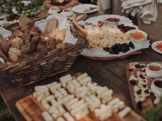 Finca de San Juan Hostería & Catering 1