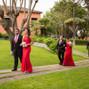 La boda de Esther Castilla Cáceres y Finca los Pinos 21