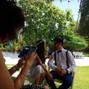La boda de Fernando Serrano Montoya y Cortijo Las Majadillas 16