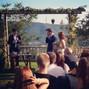 La boda de Magda Fontova y Poble rural Puig-arnau Pubilló 9