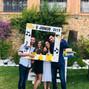 La boda de Fernando Serrano Montoya y Cortijo Las Majadillas 19