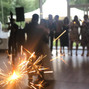 La boda de Iria Piñeiro Fraga y Las Pitxiak de la Cabra 9