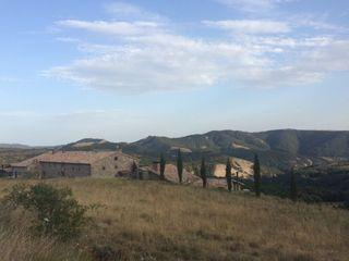Poble rural Puig- Arnau Pubilló 5