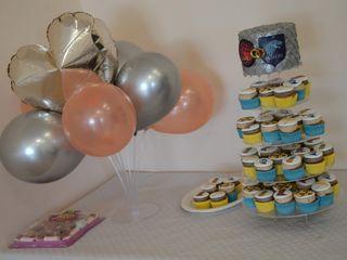 Urb&Cakes 1