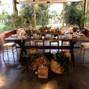 La boda de Rocío Ángel Gomis y Grupo Bambú. Eventos con alma 14