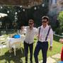 La boda de Fernando Serrano Montoya y Cortijo Las Majadillas 23