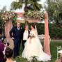 La boda de Rocío Ángel Gomis y Grupo Bambú. Eventos con alma 15