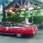 La boda de Cristian D. y Car Evento 8