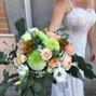 La boda de María José Rodriguez y Luis Hoyo Floristas 8