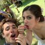 La boda de Belinda Cuesta Pérez y Jardín El Botero 11