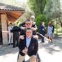 La boda de Belinda Cuesta Pérez y Jardín El Botero 12
