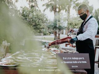 Dalua Catering Contemporaneo 2
