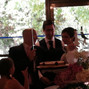 La boda de Belinda Cuesta Pérez y Jardín El Botero 13