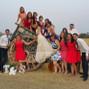 La boda de Sandra Pereira Martin y LM Eventos y Formación 6