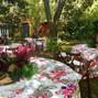La boda de Beatriz y Finca La Sierra 17