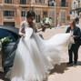 La boda de Cris y Grupo Bambú. Eventos con alma 25