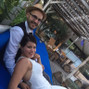 La boda de Giovana Luciano da Silva y L'Olleta 19