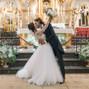 La boda de Cris y Grupo Bambú. Eventos con alma 26