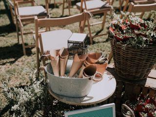 Ángeles Silvestre Wedding & Lifestyle 3