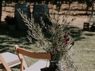 Ángeles Silvestre Wedding & Lifestyle 6