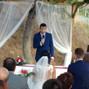 La boda de Lucia Velazquez y Javier Lara - Maestro de ceremonias 1