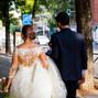La boda de Fiorella Madau y Unicolor 10