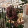 La boda de Julia Campos Calero y Floristería Vivero Alcázar 6