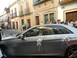 Máximo Mercedes-Benz 5