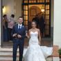 La boda de Alba Villanueva Hernández y Luis Vico Morente y Can Marial 16